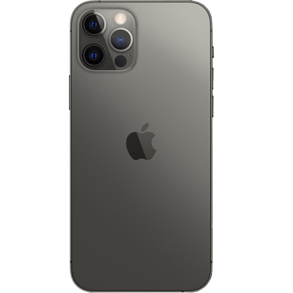 IPhone 12 Pro Dual Sim eSim 128GB 5G Gri Graphite 6GB RAM