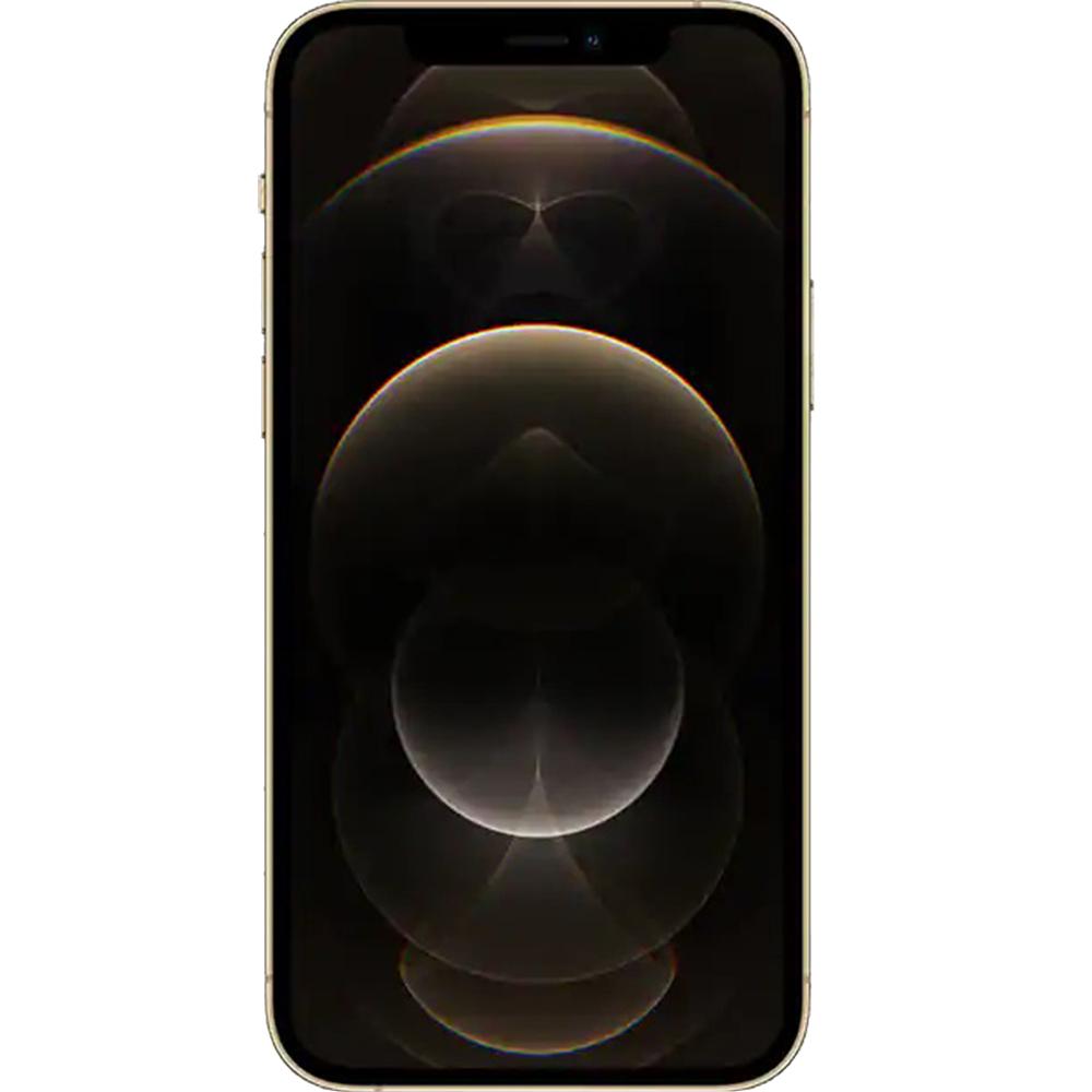 IPhone 12 Pro Dual Sim eSim 256GB 5G Auriu 6GB RAM
