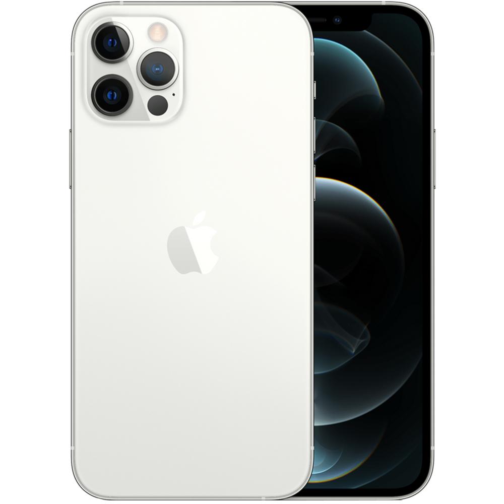 IPhone 12 Pro Dual Sim eSim 512GB 5G Argintiu 6GB RAM