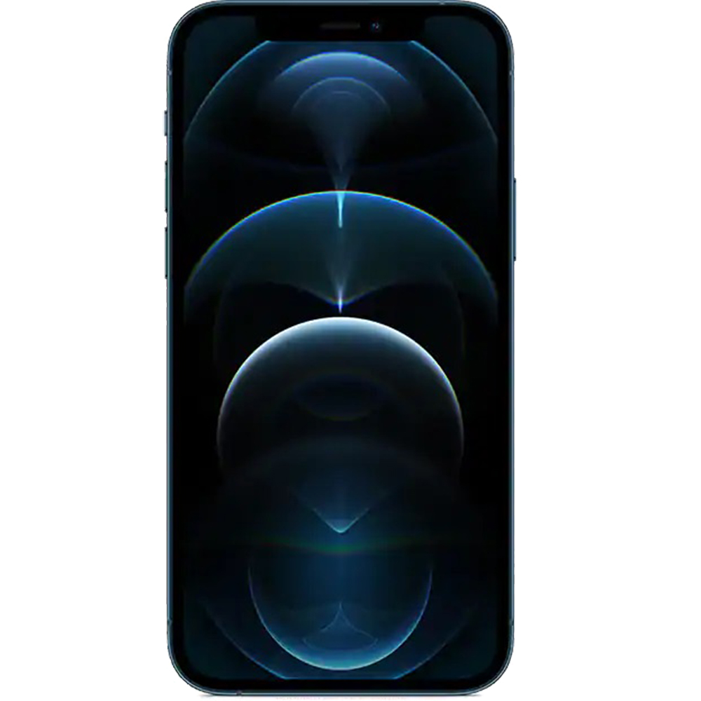 IPhone 12 Pro Dual Sim Fizic 256GB 5G Albastru 6GB RAM