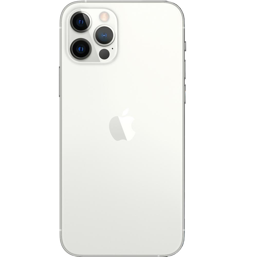 IPhone 12 Pro Dual Sim Fizic 256GB 5G Argintiu 6GB RAM