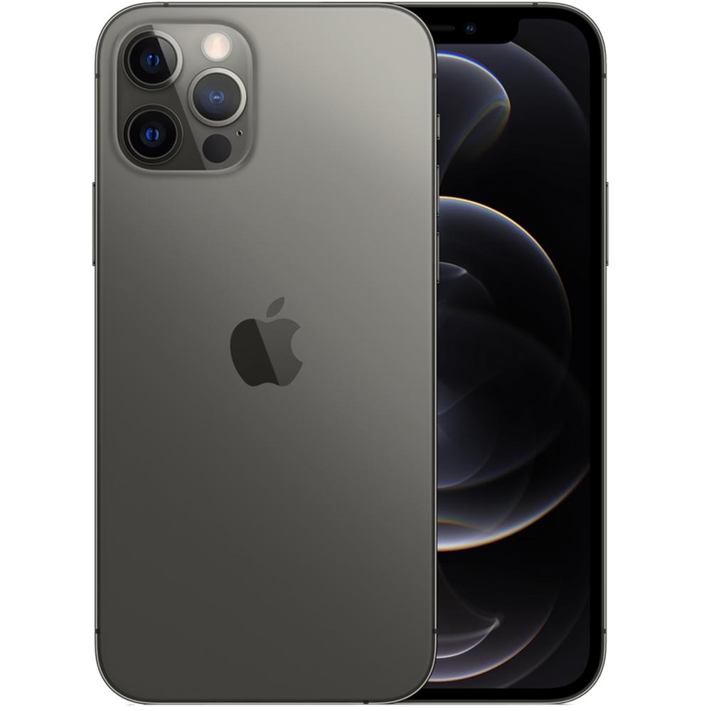 IPhone 12 Pro Dual Sim Fizic 256GB 5G Gri Grafit 6GB RAM