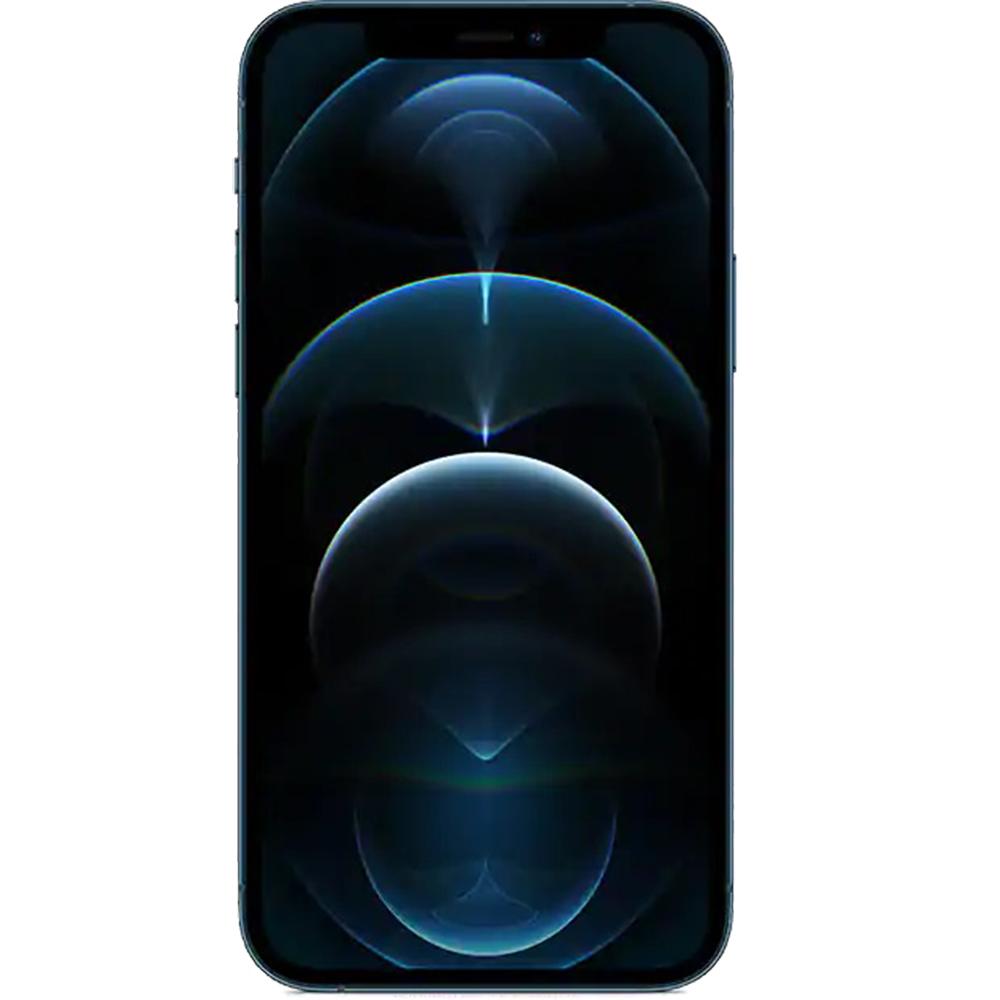 IPhone 12 Pro Max Dual Sim Fizic 128GB 5G Albastru 6GB RAM