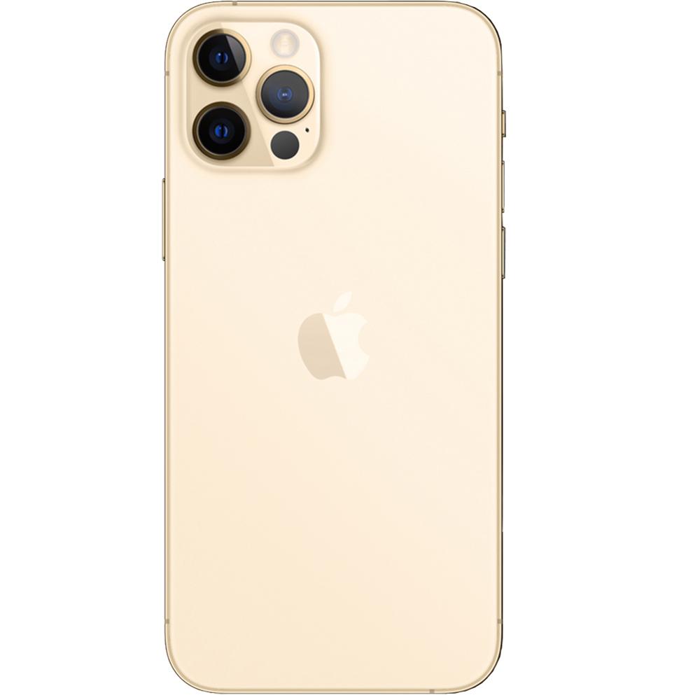 IPhone 12 Pro Max Dual Sim Fizic 256GB 5G Auriu