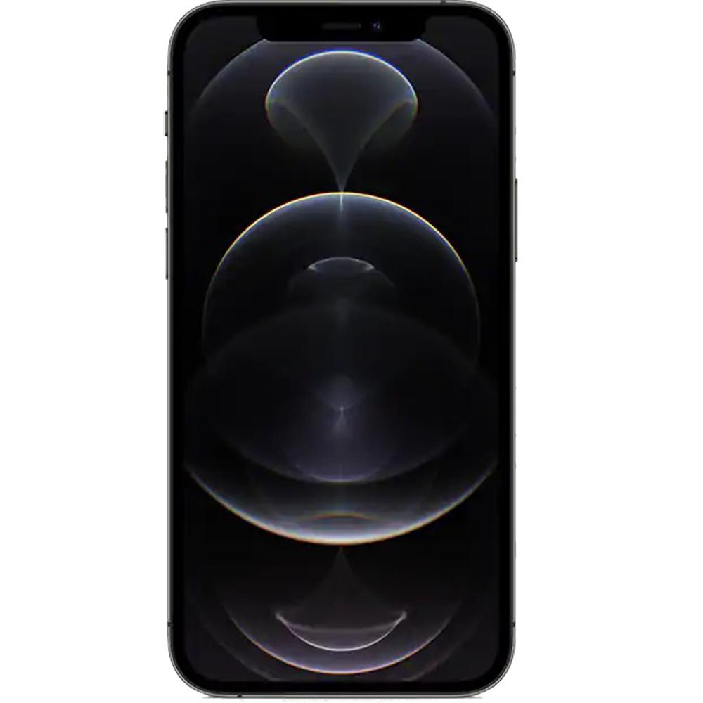 IPhone 12 Pro Max Dual Sim Fizic 512GB 5G Gri Grafit