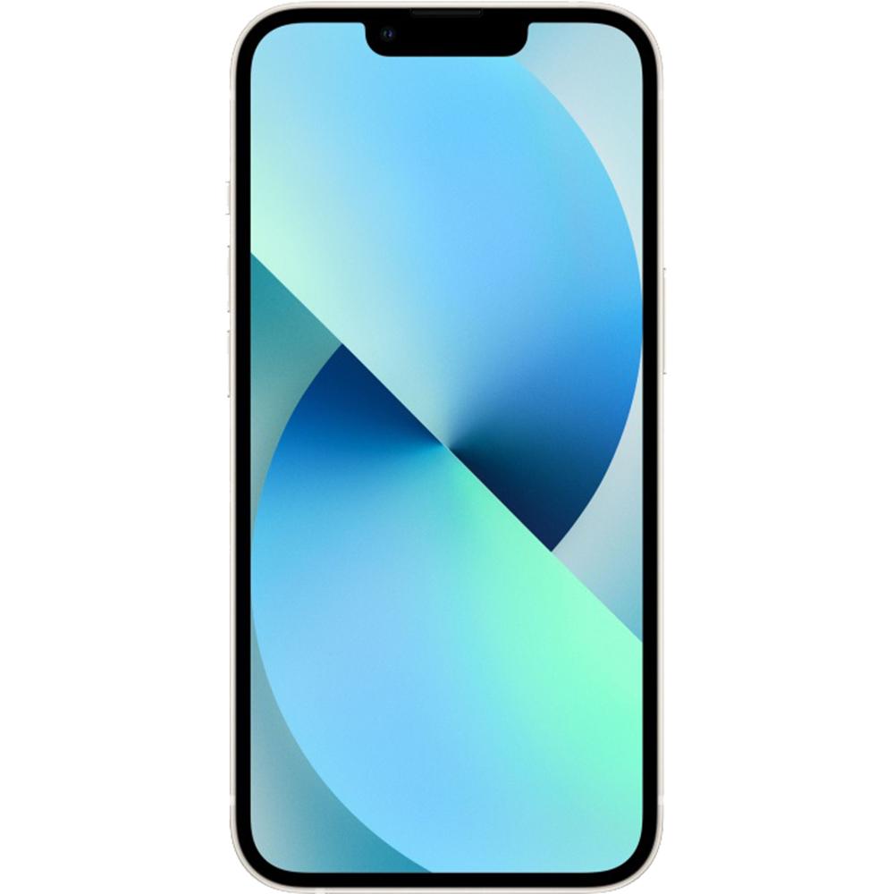 IPhone 13 Dual Sim eSim 256GB 5G Alb, Starlight