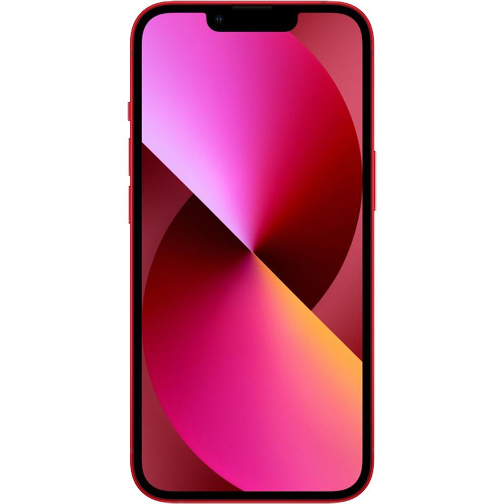 IPhone 13 Dual Sim Fizic 256GB 5G Rosu Product Red