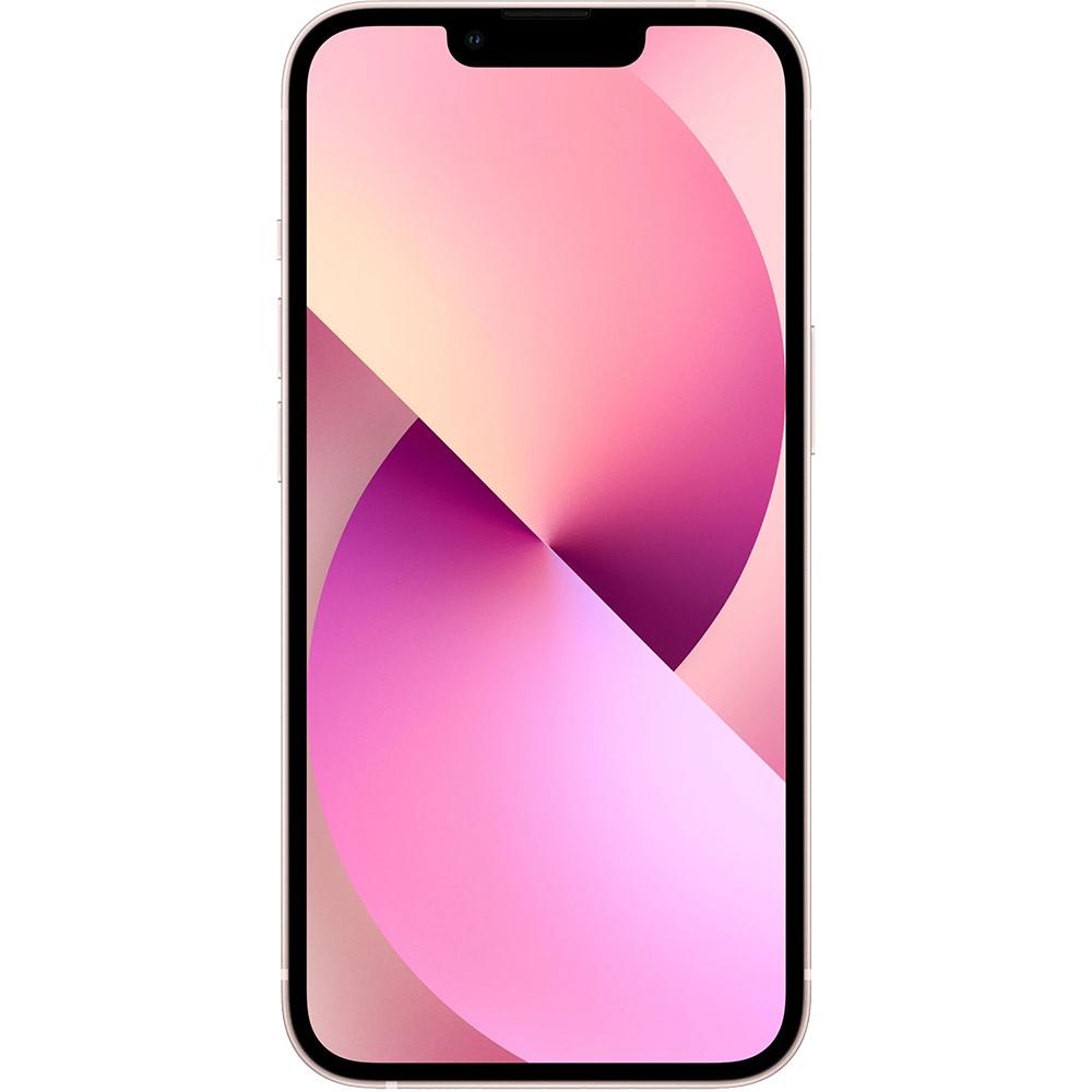 IPhone 13 Dual Sim Fizic 256GB 5G Roz
