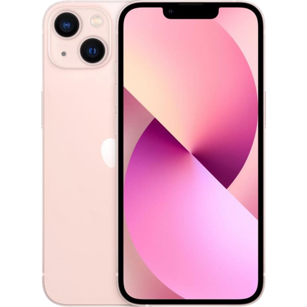 IPhone 13 Dual Sim Fizic 512GB 5G Roz