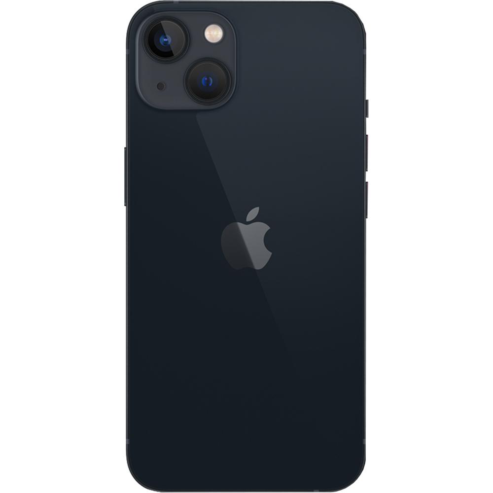 IPhone 13 Mini Dual Sim eSim 128GB 5G Negru, Midnight