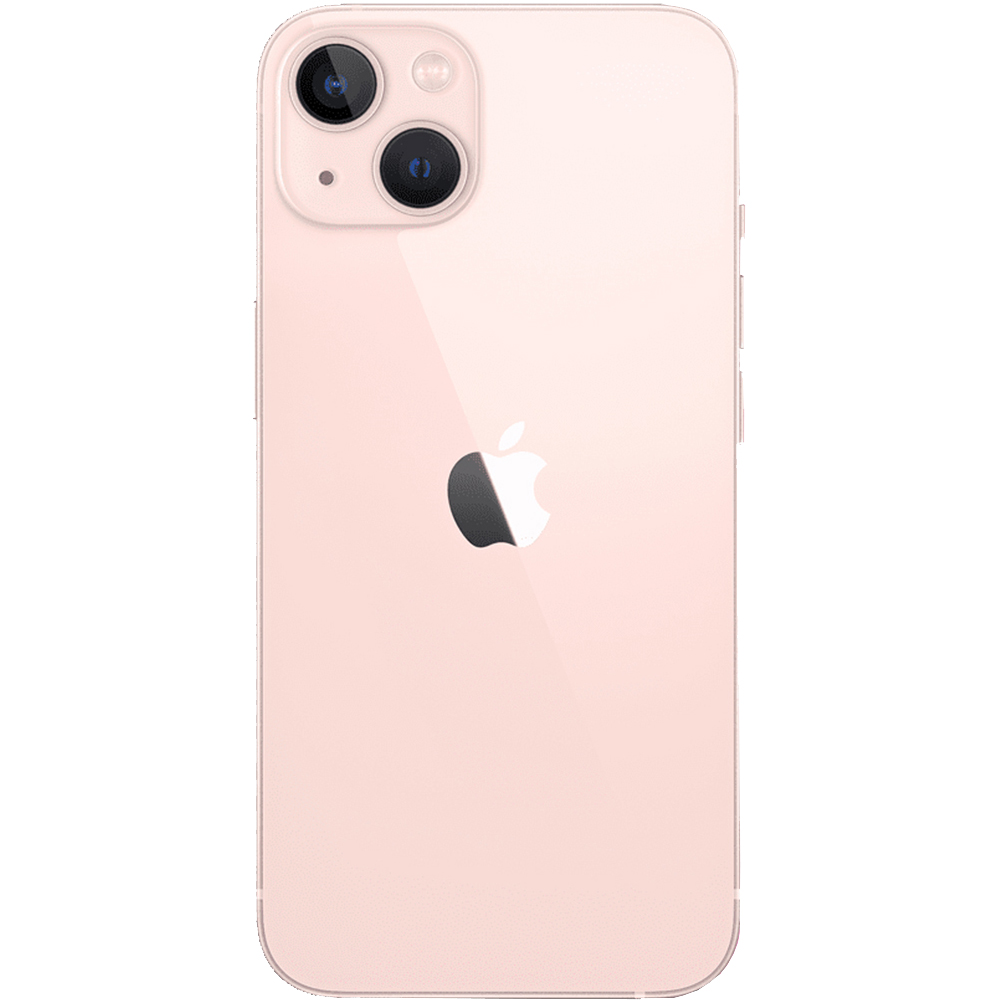 IPhone 13 Mini Dual Sim eSim 256GB 5G Roz, Pink