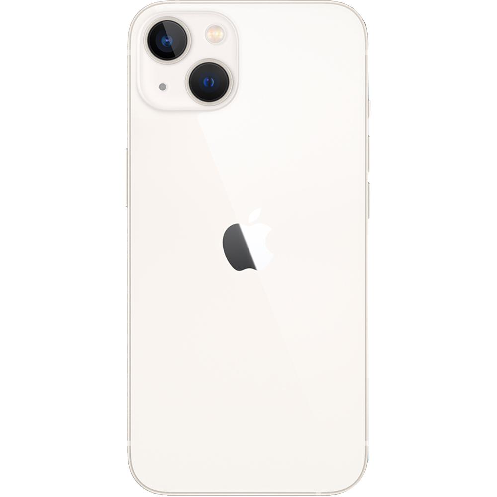 IPhone 13 Mini Dual Sim eSim 512GB 5G Alb, Starlight