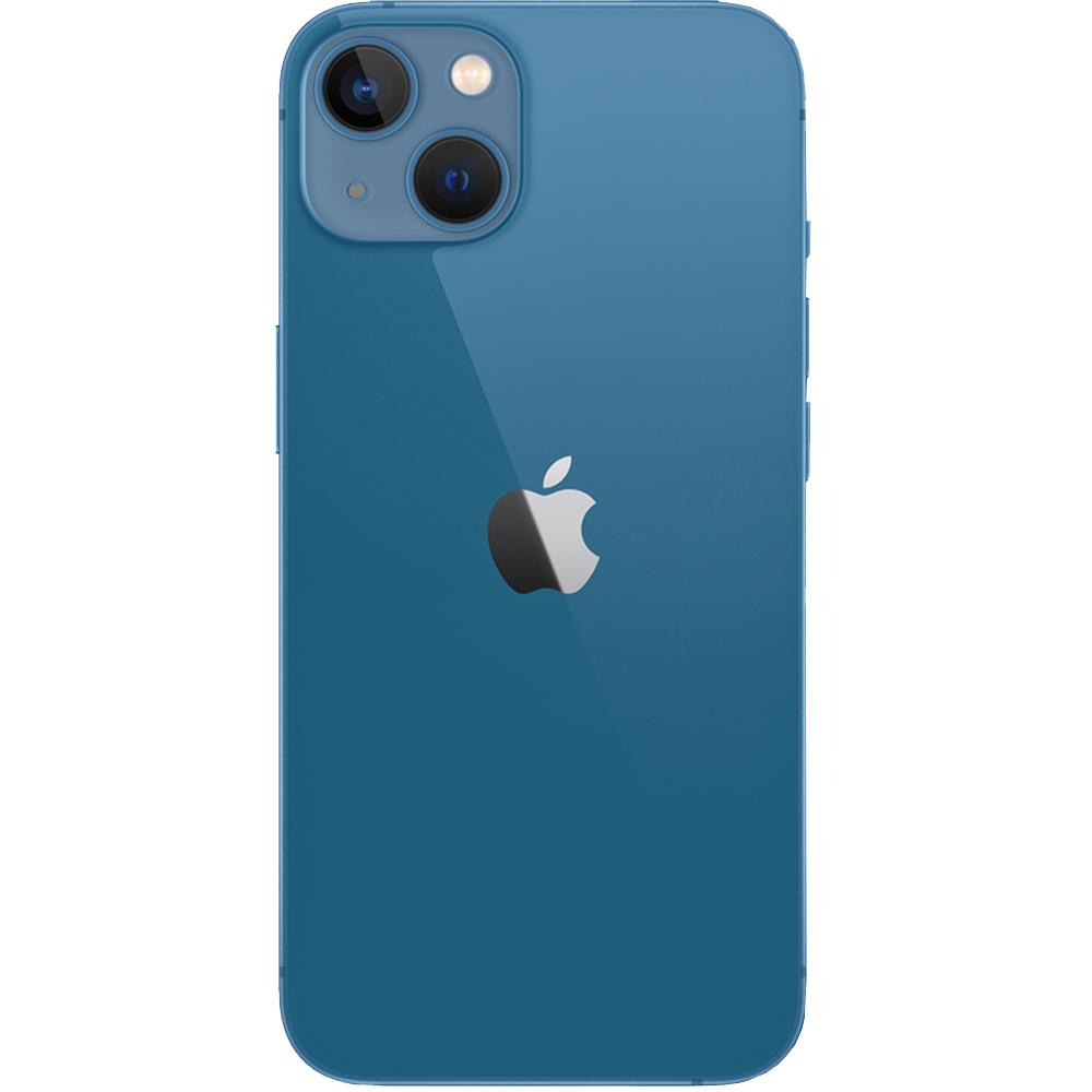 IPhone 13 Mini Dual Sim eSim 512GB 5G Albastru, Blue