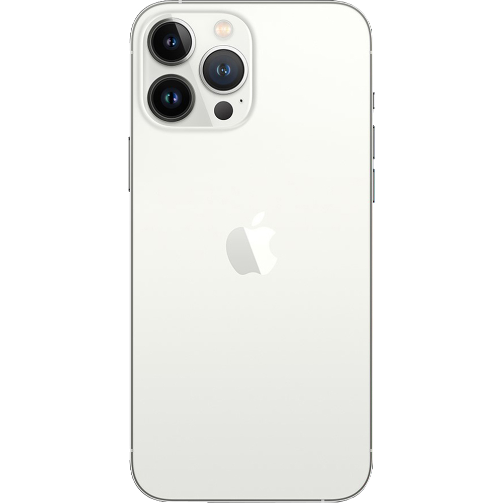 IPhone 13 Pro Dual Sim eSim 1TB 5G Argintiu, Silver