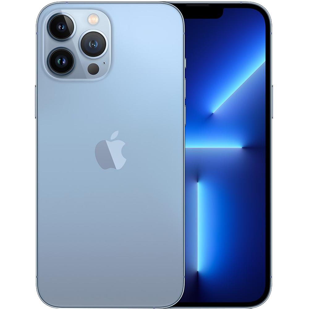 IPhone 13 Pro Dual Sim eSim 256GB 5G Albastru, Sierra Blue