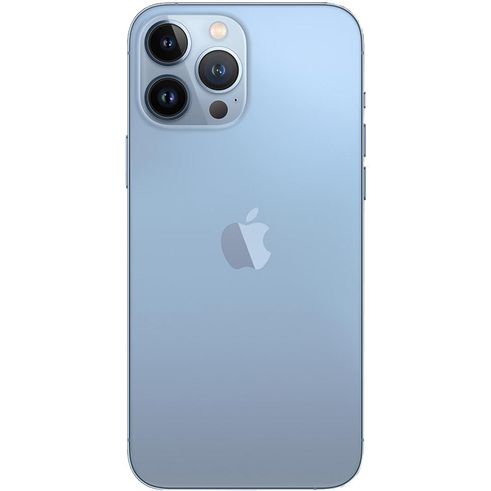 IPhone 13 Pro Dual Sim eSim 512GB 5G Albastru, Sierra Blue