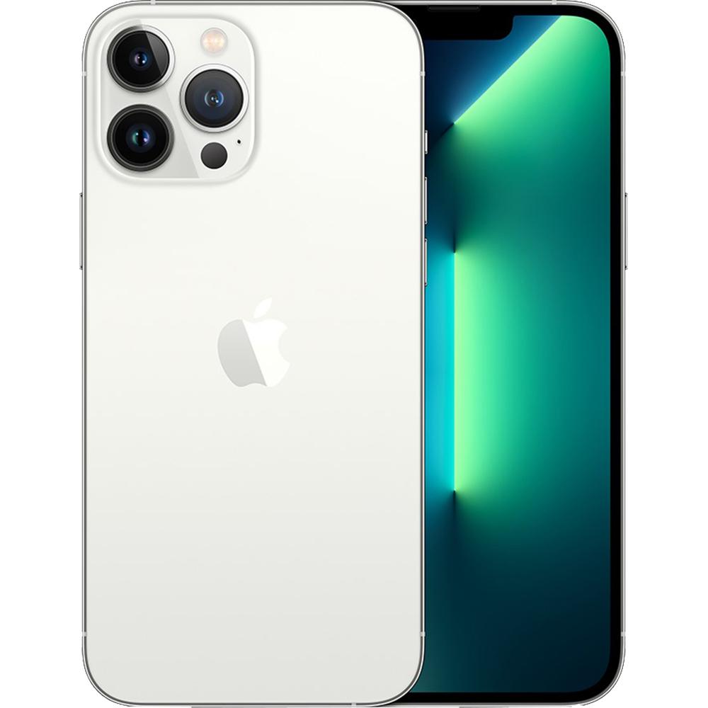 IPhone 13 Pro Dual Sim eSim 512GB 5G Argintiu, Silver