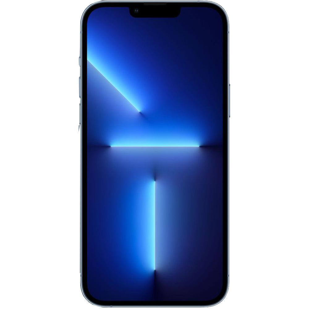 IPhone 13 Pro Dual Sim Fizic 1TB 5G Albastru Sierra Blue
