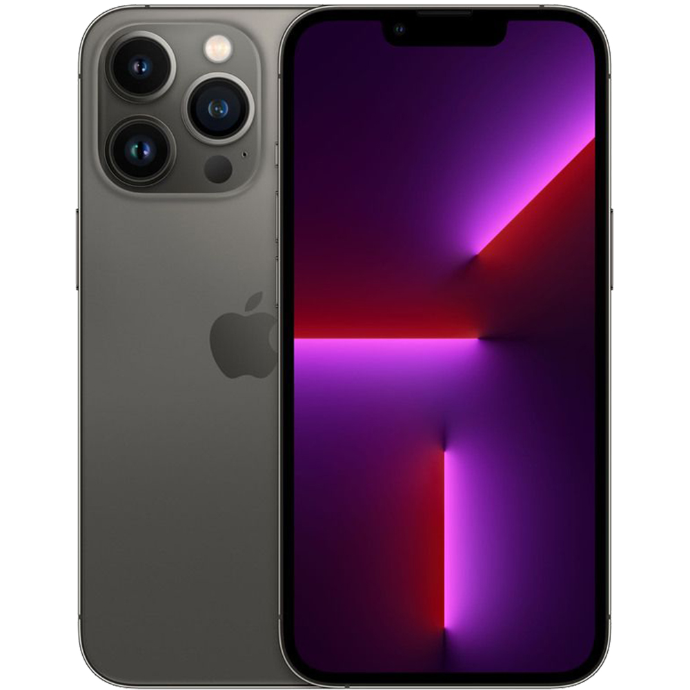 IPhone 13 Pro Dual Sim Fizic 256GB 5G Negru Graphite