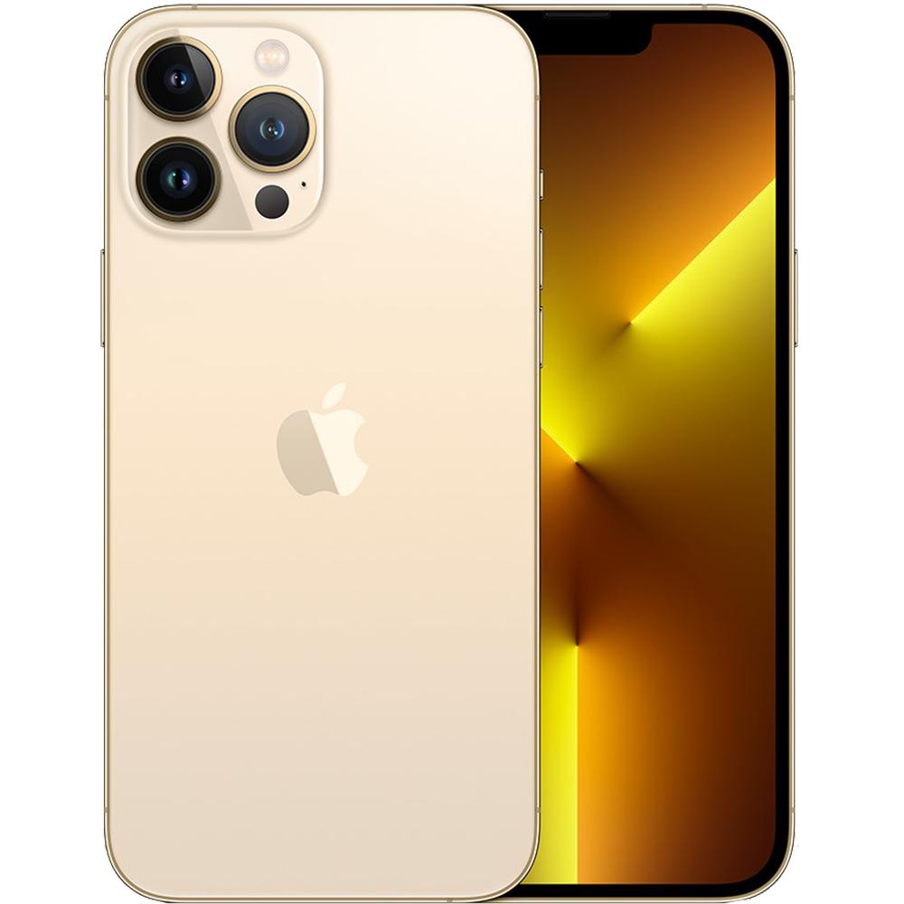 IPhone 13 Pro Max Dual Sim Fizic 128GB 5G Auriu