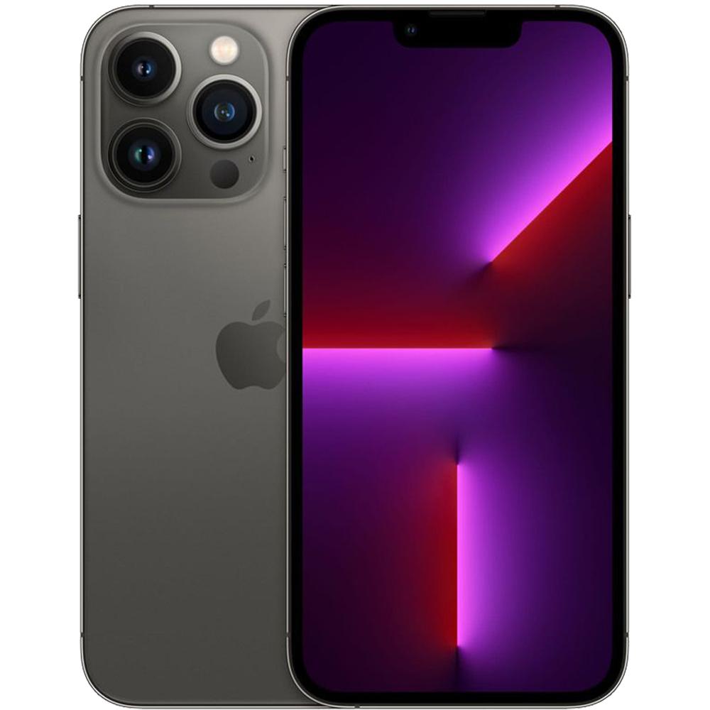 IPhone 13 Pro Max Dual Sim Fizic 1TB 5G Negru Graphite