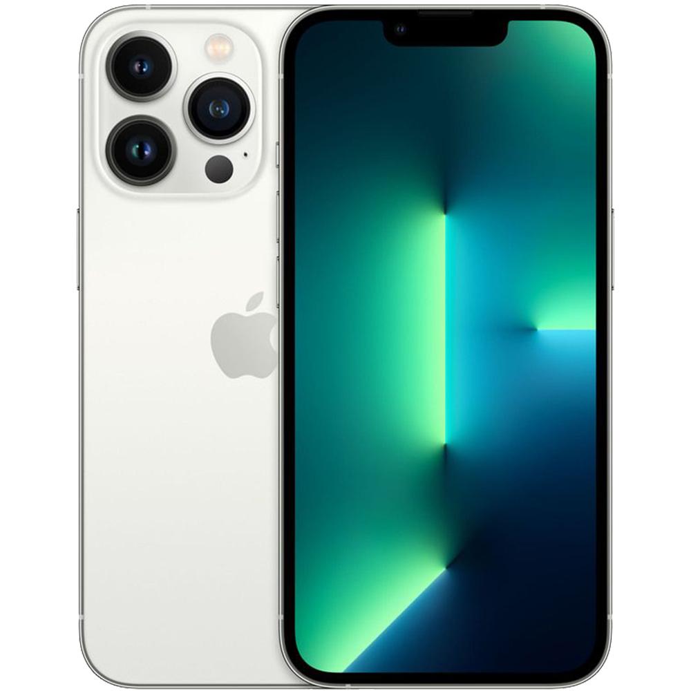 IPhone 13 Pro Max Dual Sim Fizic 512GB 5G Argintiu