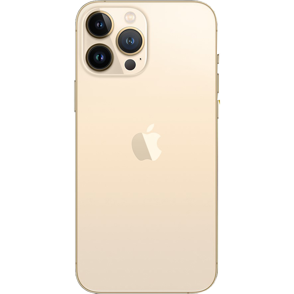 IPhone 13 Pro Max Dual Sim Fizic 512GB 5G Auriu