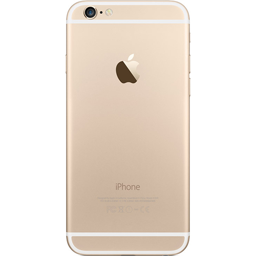 IPhone 6 16GB LTE 4G Auriu