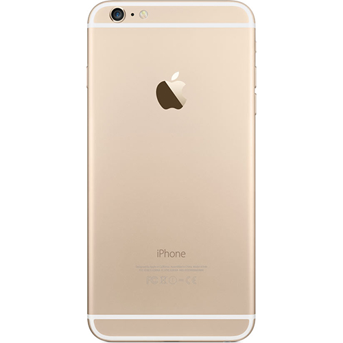 IPhone 6 Plus 128GB LTE 4G Auriu