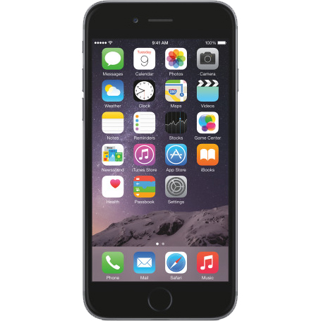 IPhone 6 Plus 64GB LTE 4G Gri