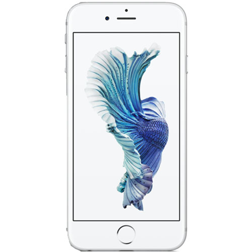 IPhone 6S 128GB LTE 4G Argintiu