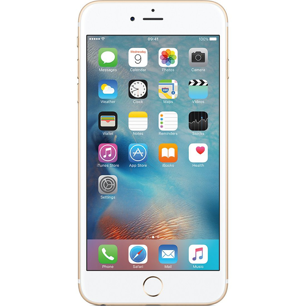 IPhone 6S 128GB LTE 4G Auriu Factory Refurbished