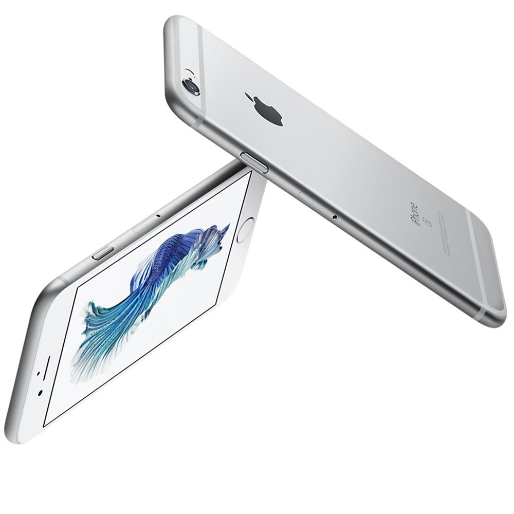 IPhone 6S 16GB LTE 4G Argintiu Factory Refurbished