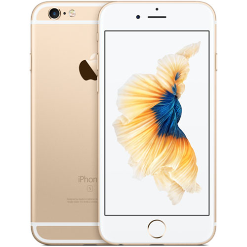 IPhone 6S 16GB LTE 4G Auriu