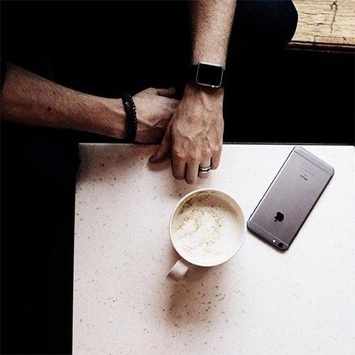 IPhone 6S 16GB LTE 4G Gri