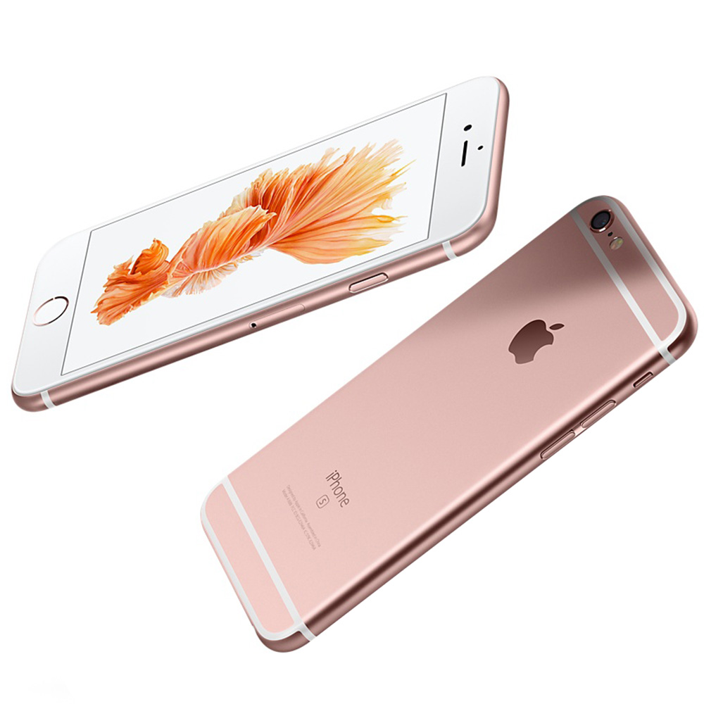 IPhone 6S 16GB LTE 4G Roz Factory Refurbished