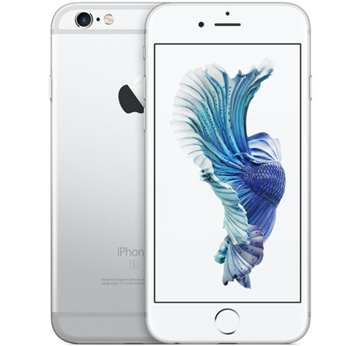 IPhone 6S 32GB LTE 4G Argintiu