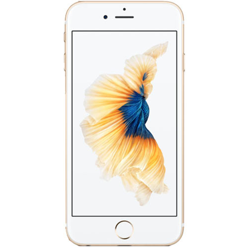 IPhone 6S 32GB LTE 4G Auriu