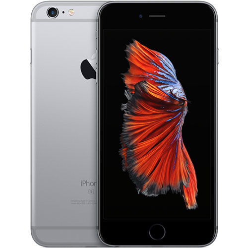 IPhone 6S 32GB LTE 4G Gri