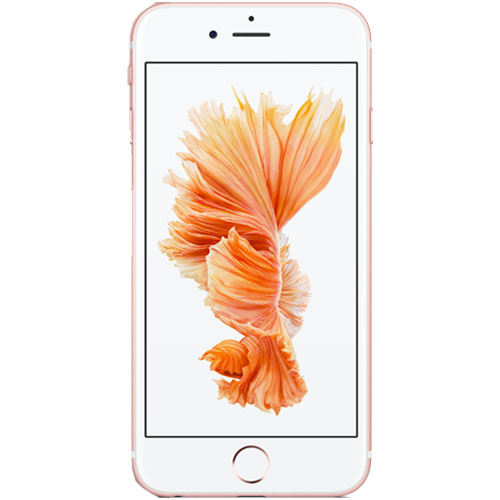 IPhone 6S 32GB LTE 4G Roz