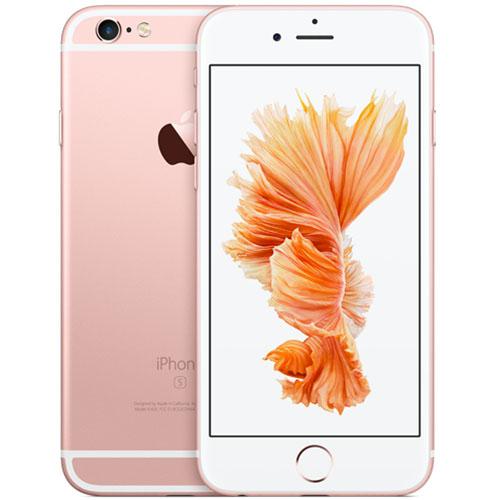 IPhone 6S 64GB LTE 4G Roz