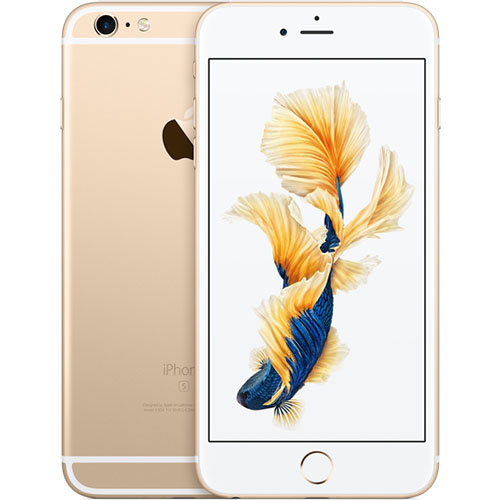IPhone 6S Plus 32GB LTE 4G Auriu