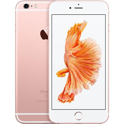 IPhone 6S Plus 32GB LTE 4G Roz