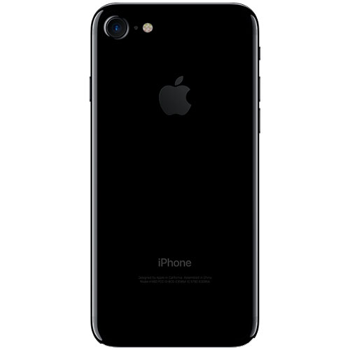 IPhone 7 128GB LTE 4G Jet