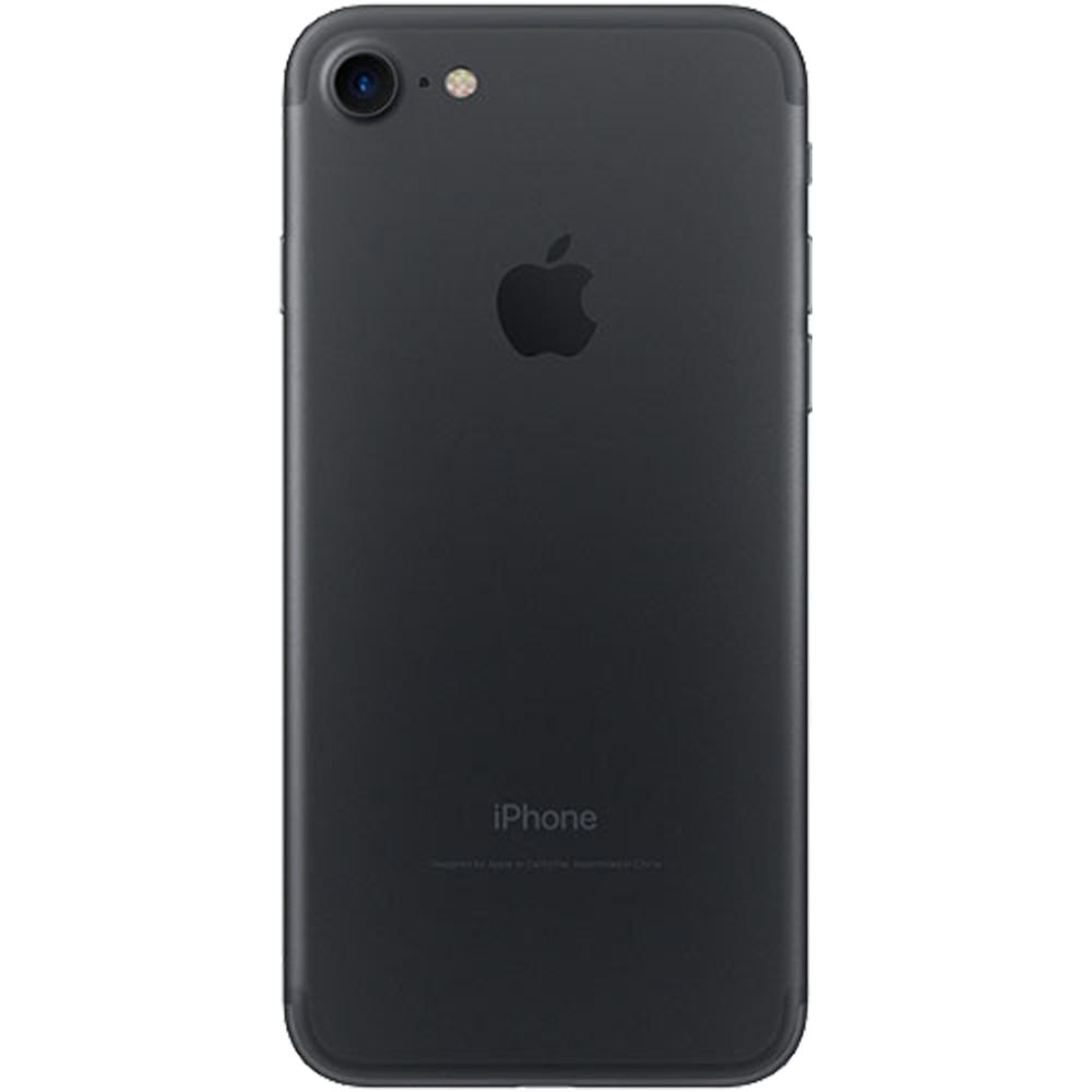 IPhone 7 128GB LTE 4G Negru Reconditionat A+
