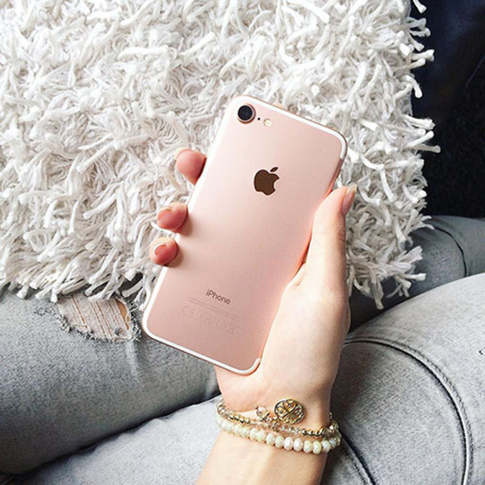 IPhone 7 128GB LTE 4G Rose Gold Reconditionat A+