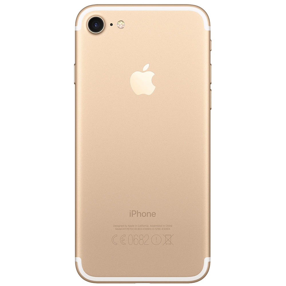 IPhone 7 256GB LTE 4G Auriu Factory Refurbished