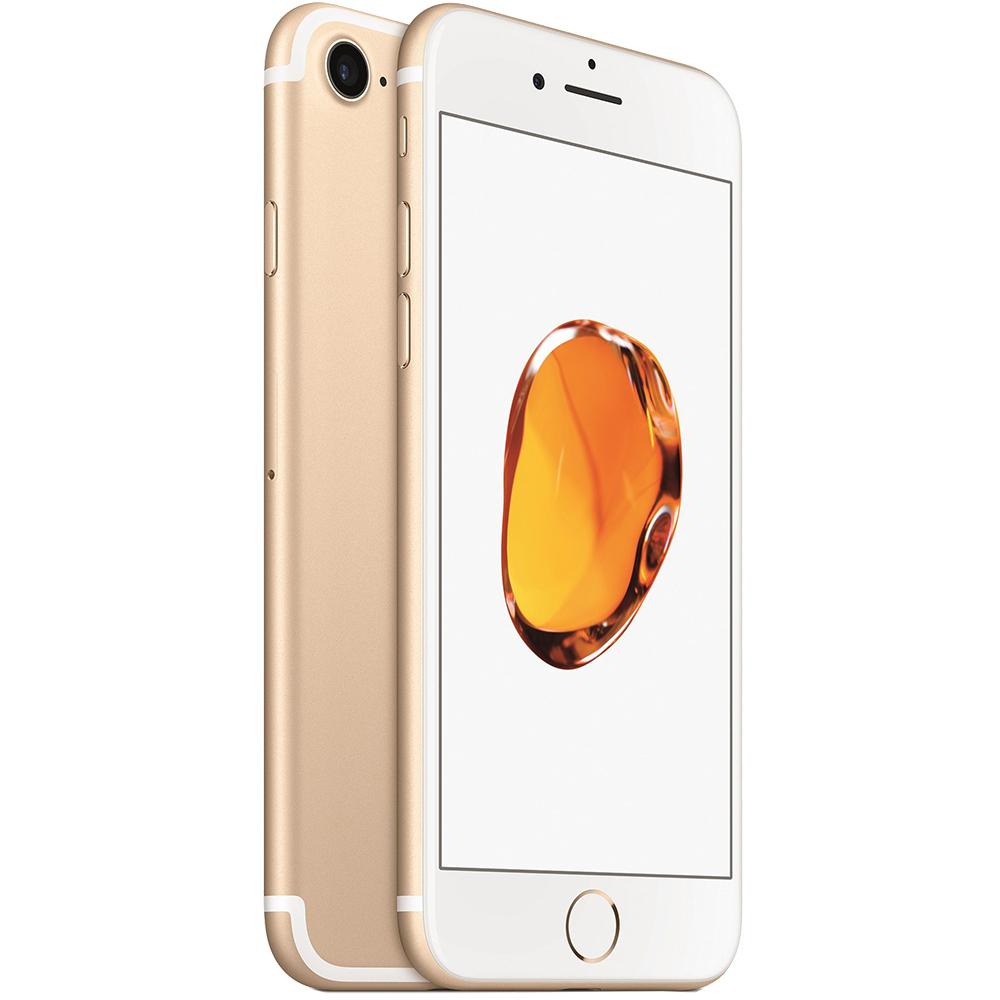 IPhone 7 256GB LTE 4G Auriu Factory Refurbished