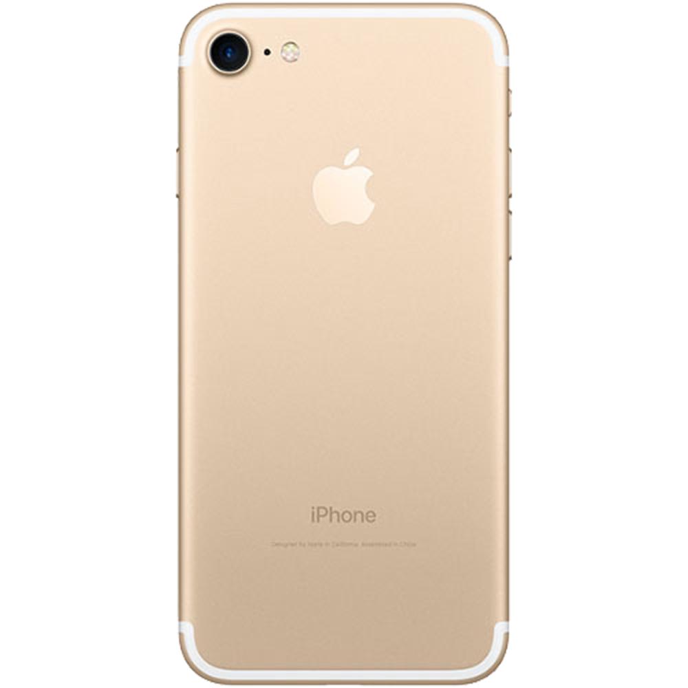 IPhone 7 256GB LTE 4G Auriu Reconditionat A+