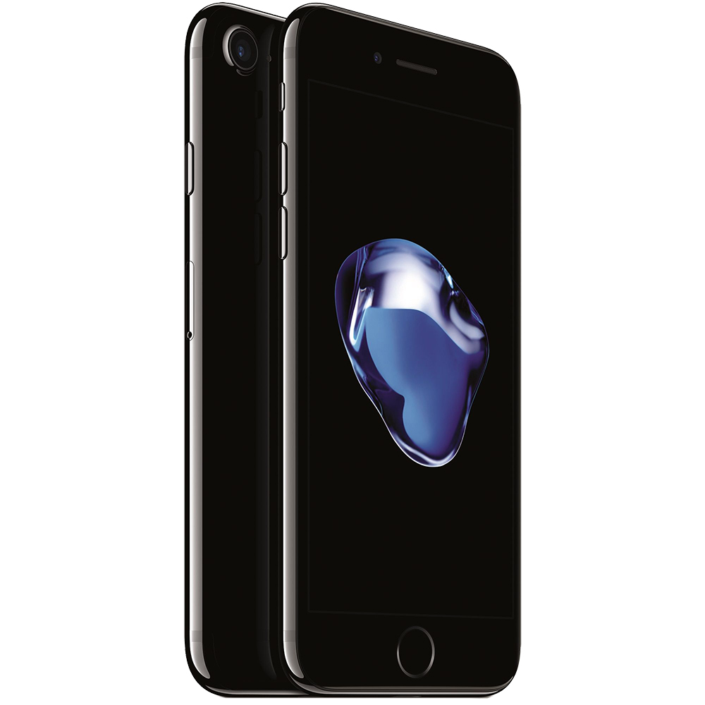IPhone 7 256GB LTE 4G Jet Factory Refurbished